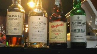 Introduzione allo Scotch 2