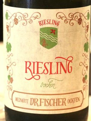 Dr. Fischer - Riesling