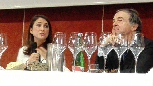 Giuseppina De Bartoli - Giuliano Lemme