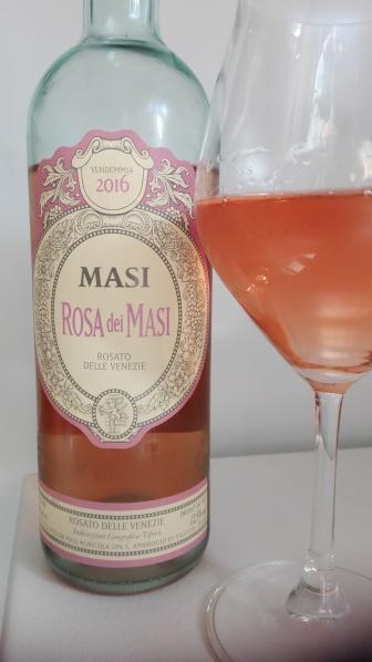 Rosa dei Masi 2016 - Rosato delle Venezie