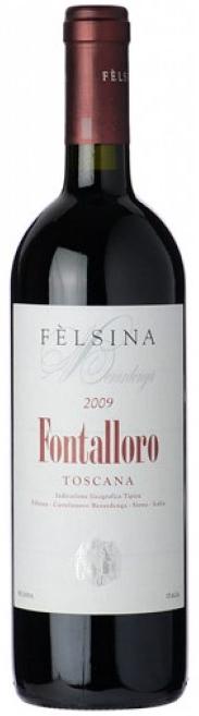 Felsina fontalloro 2009