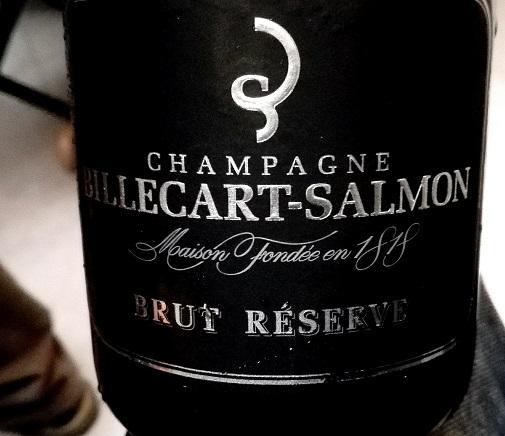 Billecart-Salmon Brut Reserve