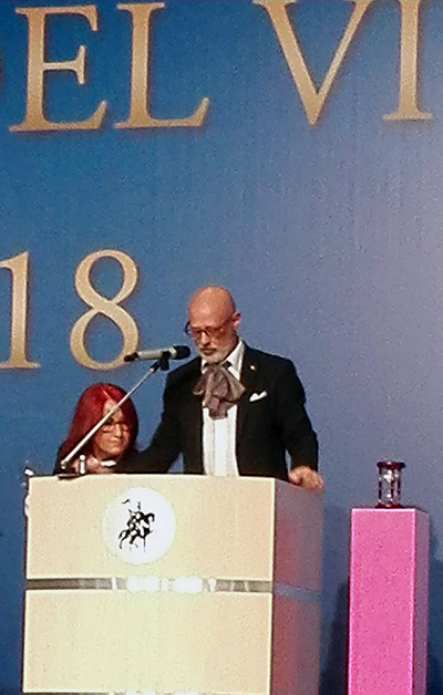 Paolo Lauciani - Oscar del vino - Vini spumanti